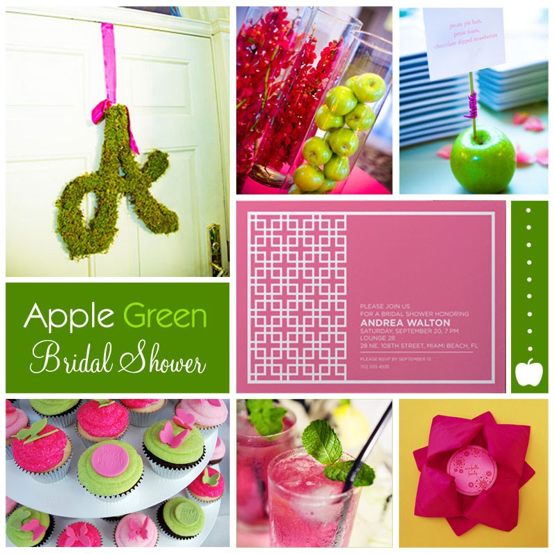 Candy-Apple-Green-Bridal-Shower-small.jp