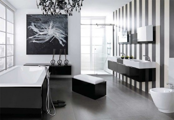 Modern-Black-and-White-Bathroom-Design-f